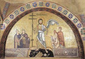 Image of the Resurrection of Jesus Christ